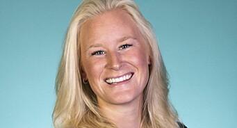 Nicoline Sundt (28) forlater RED og blir kommersiell rådgiver i Nordic Screens