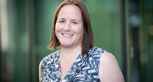 Tidligere statssekretær Lotte Grepp Knutsen blir seniorrådgiver i Apeland