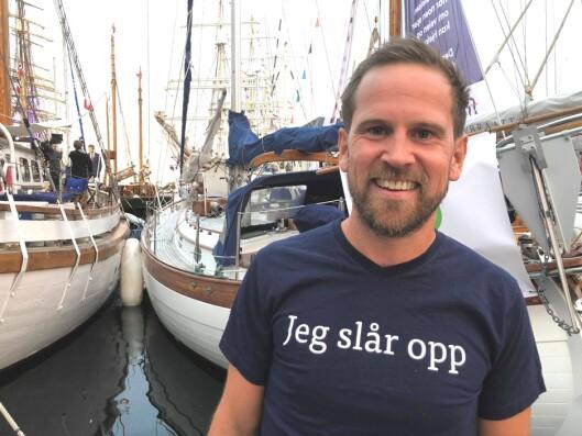 Stig Arild Pettersen, Store norske leksikon