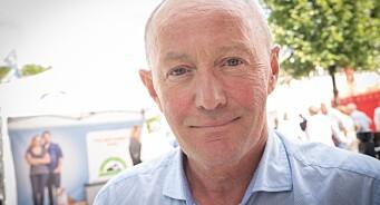 Det meste hadde forandret seg da Thomas Spence (60) gjorde comeback. Men Aftenposten-journalisten har bevart sulten