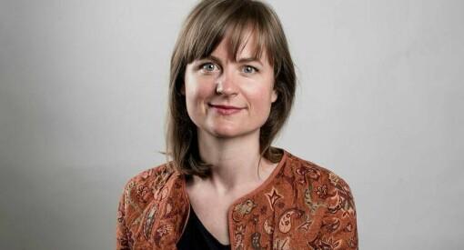 Mari Skurdal er ny redaktør i Klassekampen: - Føltes som om det var min tur