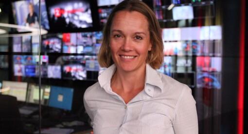 Nina Wergeland (44) er ansatt som rettighetsutvikler i TV 2 Sporten. Forlater Egmont-eide Sempro