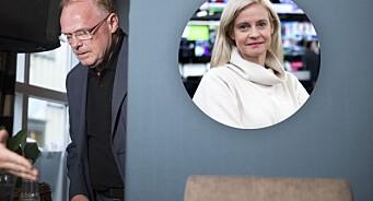 Per Sandberg beskylder oss i TV 2 for å være uetiske. Sannheten er at vi har vært opptatt av å være varsomme