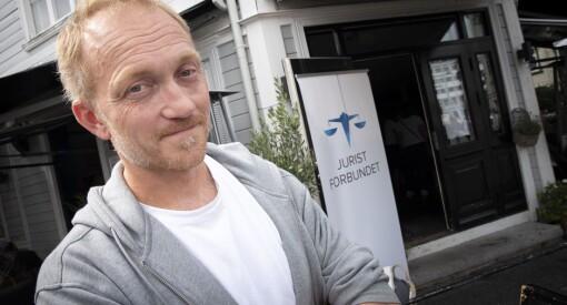 Rett24-redaktør Kjetil Kolsrud reagerer på fotoforbud i Eirik Jensen-saken. Nå har han anket restriksjonen til Høyesterett
