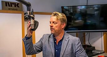 Bare ett år etter at NRK sør etablerte en gravegruppe, legges prosjektet ned. Slik gikk det med satsingen rundt i landet