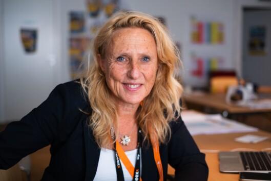 Elise Sijthoff er prosjektleder for ChildPress. Hun eier ogsΠen tredjedel av Agderposten Medier AS.