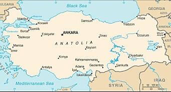 Tysk journalist anklaget for terrorlovbrudd får nå forlate Tyrkia