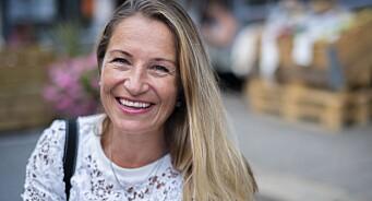 PFU-medlem Liv Ekeberg (45): – Vi kan ikke kødde med troverdigheten vår