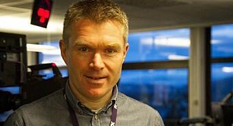 Hallstein Vemøy har bestemt seg for å slutte som distriktsredaktør i NRK Møre og Romsdal etter 13 år i jobben