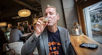 Eirik Bergesen (46) får med seg Rubicon på å lage satire til folket: Skal lage «et slags morsomt Dagsnytt 18» på NRK P2