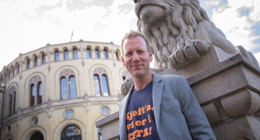 NRK dumper All Makt helt: Jakter nå erstatter for satireprogrammet på P2