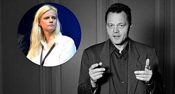 Karianne Solbrække gir en oppsiktsvekkende rosenrød beskrivelse av TV 2s forhold til sannheten