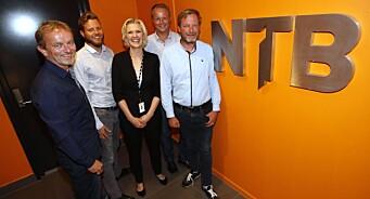 NTB og Enetpulse har inngått avtale om formidling av internasjonale sportsdata: - Mulighetene blir enorme, sier NTB