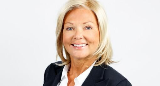 Tidligere GK-byråsjef Nina Riibe er ansatt som ny partner i Considium