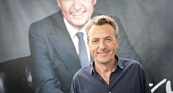 Fredrik Skavlan om den første høsten på TV2: - Det føles nesten som å begynne litt på nytt