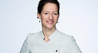 Hege Yli Melhus Ask er ny toppsjef i mediekonsernet NHST