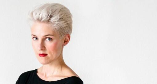 Maria Veie Sandvik er ansatt som redaktør i Museumsforlaget