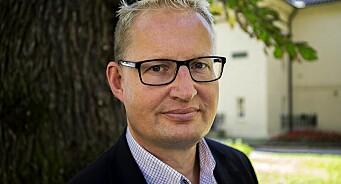 Carsten Pihl er ansatt som ny kommunikasjonssjef i Huseiernes Landsforbund