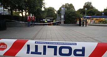 Ingen straff for politimann som slettet VG-fotografs bilder