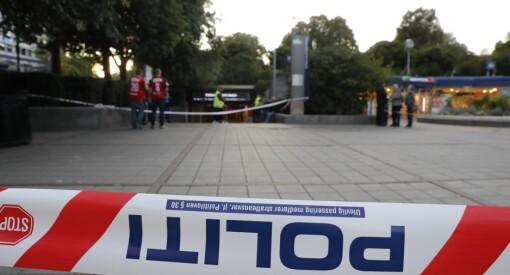 Politiet beklager sletting av VG-fotografens bilder og sier de vil gjennomgå rutinene sine