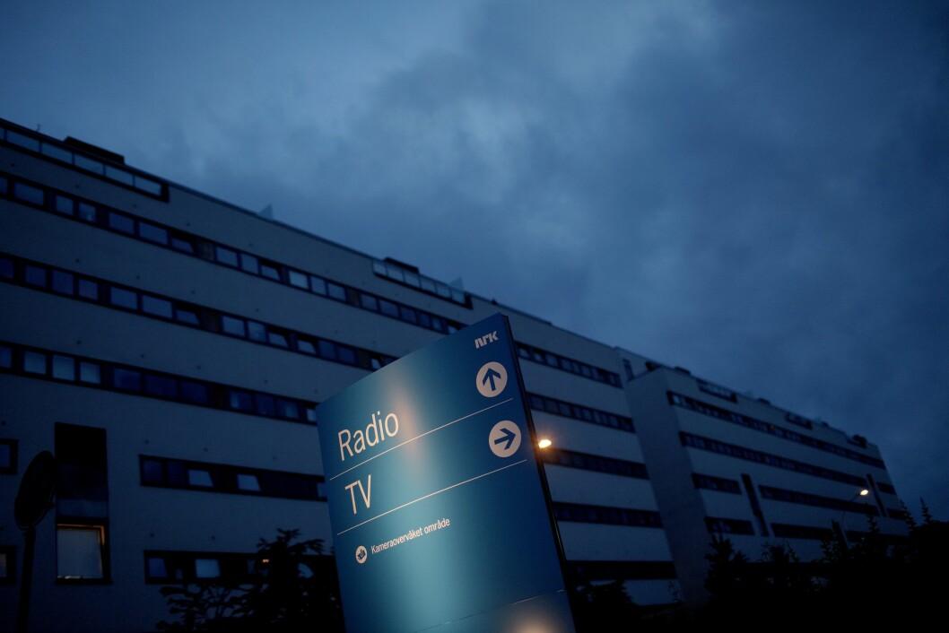 Alle avdelinger i NRK er pålagt å budsjettere med to prosent kutt, som en følge av lavere lisensøkning.