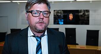 Siste dag i Arbeidsretten for Chelliah og NRK: - For oss handler dette om jobbtrygghet, sier Richard Aune