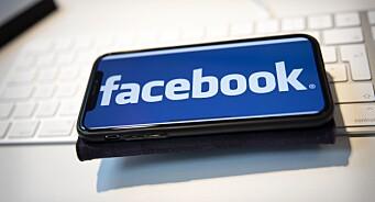 Facebooks videotjeneste lanseres globalt: Tjenesten sammenlignes mer med YouTube enn Netflix