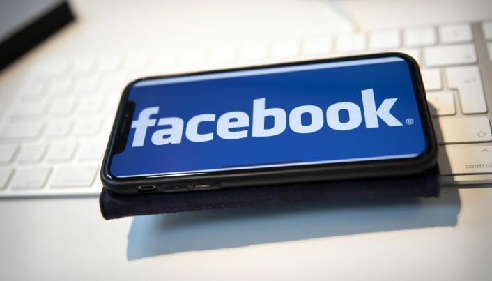 Facebook sier de skal investere milliarder i journalistikk