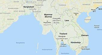 Domstol i Myanmar avviser anke fra fengslede Reuters-journalister
