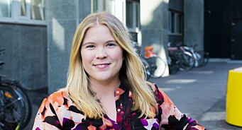 Helene Husvik returnerer til journalistikken - klar for VG Sporten