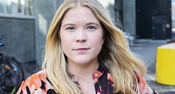 Tidligere TV 2-profil Helene Husvik tilbake på skjermen med nytt fotballprogram: – Kan oppstå interessekonflikter