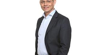 Espen Asheim slutter som administrerende direktør i Egmont Publishing