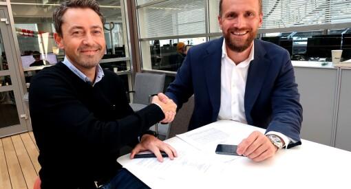 Esten Placht forlater TU Media - blir ny kommersiell produktsjef i E24+ og Dine Penger