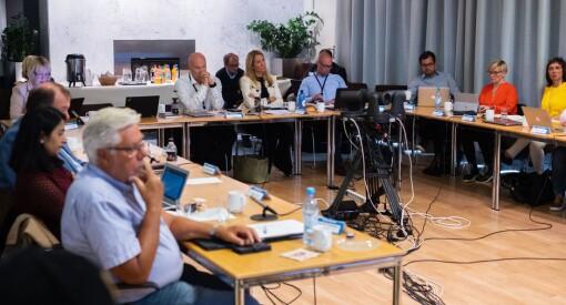 Kringkastingsrådet har mottatt over 1.000 klager mot NRK fra publikum