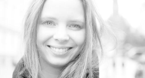 Maria Dyrhol Sandvik er ansatt som ny politisk journalist i Klassekampen: – Det er veldig kjekt