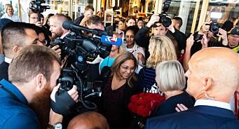 Norske journalister om å dekke valget i Sverige: Mer falske nyheter og lengre avstand til politikerne