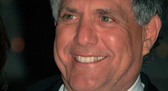 CBS-toppsjef Leslie Moonves går av etter anklager om seksuelle overgrep