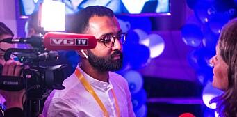 Ahmed (36) er Avisa Oslos nye kommentator og debattredaktør