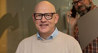 Thoralf Granerø er ansatt som ny markeds- og kampanjesjef i Høyre