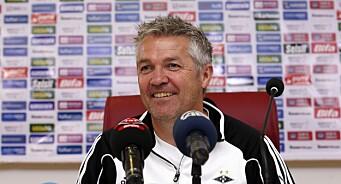 Discovery og tidligere Rosenborg-trener Kåre Ingebrigtsen utsetter samarbeidet