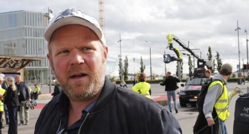 - Kvaliteten på norsk TV-drama blir skadelidende hvis ikke de som jobber med produksjonen får skikkelig lønn