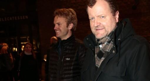 NRK-Charlo reagerer på at Finn Bjelke tar med seg «Popquiz»-navnet til Radio Vinyl