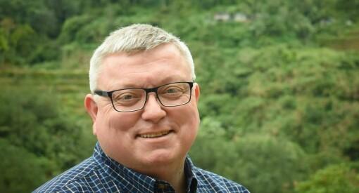 Ole Petter Pedersen forlater Kommunal Rapport. Blir ny redaktør for TU.no i Teknisk Ukeblad Media