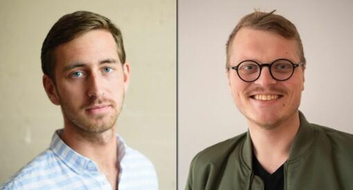 Olé, Olé! Medier24 køyrer på med to faste tilsetjingar: Ole Alexander Saue og Ole Gunnar Onsøien