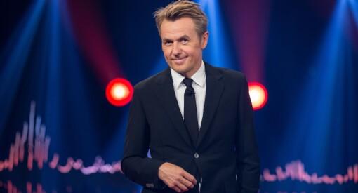 Fortsatt nedgang for Skavlan på TV 2: Fredagens program ble sett av 275.000