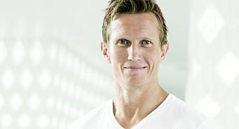 VG: TV 2 tar Frank Løke ut av «Skal vi danse» etter naken-stunt