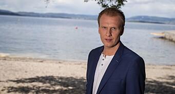 Atle Bjurstrøm gjør comeback som tillitsvalgt i NRK: Valgt til leder av den nye klubben NRKJ Nyheter