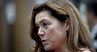Kristin Skogen Lund blir ny Schibsted-topp: – Jeg er glad og ydmyk