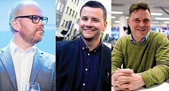 Schibsted-redaktører om Skogen Lund og selskaps-endringer: – Godt nytt for mediehusene