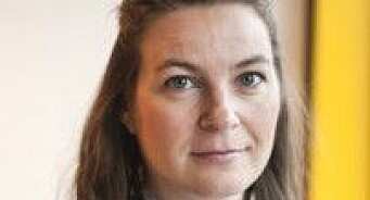 Christine Viland er ny kommunikasjonsdirektør i Microsoft Norge